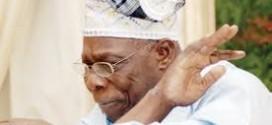 Olusegun Obasanjo Provoked