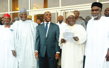 Northern-governors-visit-to-Amaechi-in-Port-Harcourt