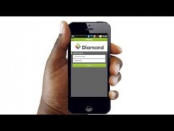 diamondbank mobile app