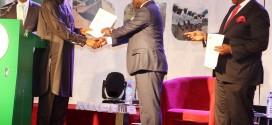 8TH ANNUAL MICRO SMALL MEDIUM FINANCE CONFERENCE AND ENTREPRENEURSHIP AWARDS IN ABUJA