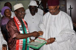 OBUH COLLECTS EXPRESSION OF INTEREST AND NOMINATIONS FORMS 2
