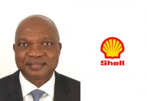 Shell Nigeria md