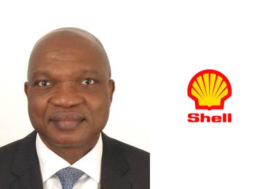 Shell Nigeria md