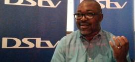 John Ugbe, managing directorMultiChoice Nigeria