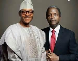 Buhari & Osinbajo