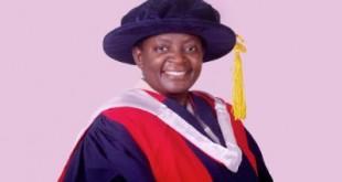 Prof. Foluke Ogunleye