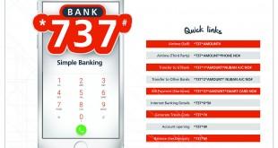 BANK 737 VISUAL