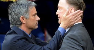 jose and van