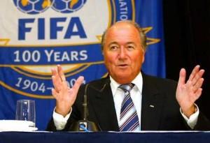 Blatter-100-years