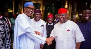 Muhammadu-Buhari-South-east-leaders-300x162