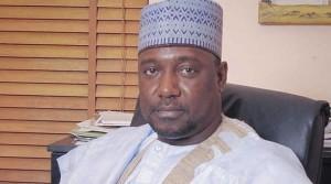 niger gov