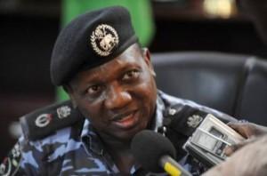 police IG Idris