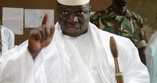 jammeh-acting-tough
