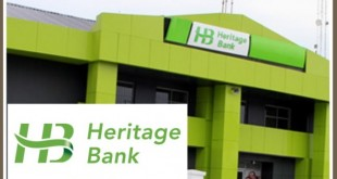 heritage bank office