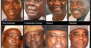 PDP-chairman