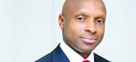 New-Zenith-Boss, Peter Olisamedua Amangbo