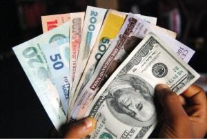 naira money